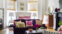 """There is small, and then there is """"tiny,"""" says interior designer Katie Rosenfeld. """"Tiny"""" is how Rosenfeld describes Caroline Kofol's roughly 400-square-foot studio apartment in Boston's Beacon Hill."""