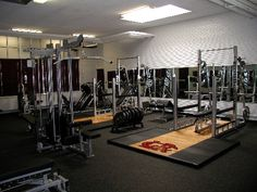 Designing A Home Gym Layout   Home Decor Ideas