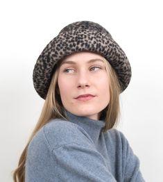 Fedora Outfit, Fedora Hat Women, Western Style, Rock N Roll Style, Derby, Fashion Mode, Felt Hat, Unisex, The Twenties