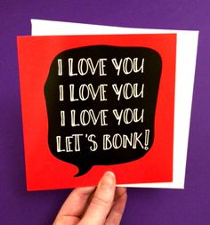 Rude Birthday Card Anniversary Naughty Cards For Him Her Girlfriend