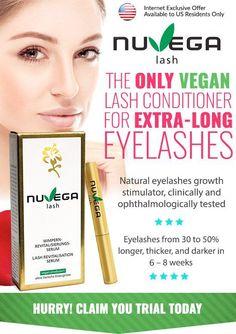 Eyelashes False -- CLICK Visit link for more details Makeup Tips, Beauty Makeup, Eye Makeup, Hair Beauty, Beauty Secrets, Beauty Hacks, Beauty Tips, Natural Eyelash Growth, Lash Conditioner