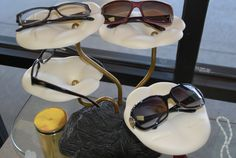 Quality Zyl (plastic) frames have a timeless appeal.