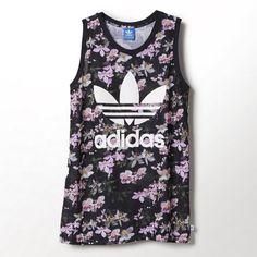 Adidas originals Orchid / débardeur