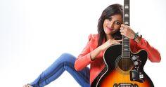 Rachell Miñan nos presenta su más reciente sencillo Mi Luz y Mi Salvación grabado en Maranatha Records Panamá