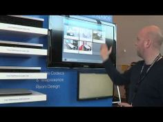 Cisco's Anders Mortvedt gives an overview of the new solution, Project Workplace, live from the Cisco TelePresence booth during ISE 2013. Watch this demo to see how you can build your telepresence rooms to get the experience that best fits yours and your customers needs.