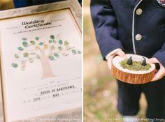 結婚証明書 karuizawa garden Wedding_ハワイウエディング_produced by AYANO TACHIHARA Wedding Design 軽井沢ガーデンウエディング、邸宅ウエディング