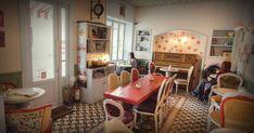 Τα 7 πιο παραμυθένια καφέ της Αθήνας