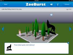 Создать свои собственные интерактивные 3D всплывающих книг