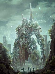 Eberron Titan de Gladius