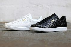 """Puma States """"Quilted"""" Pack (Made in Japan)"""