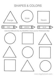 4 year old worksheets printable activity shelter see more shapes worksheet - Printable Worksheets For 4 Year Olds