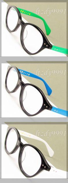 Black&White Acetate Full rim Optical Prescription EYEGLASS FRAMES Unisex Glasses RX Spectacle JL198 Eyewear
