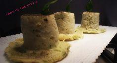 Le ricette della Lady: cappelli di D'Artagnan (muffins rustici)