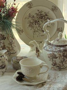 From Aiken House & Gardens blog