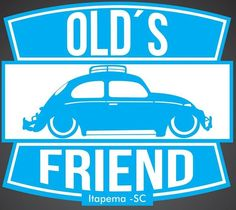 Old's Friend Club, Brazil