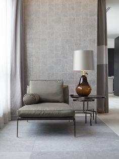 Byron & Jones Interiors - Flexform