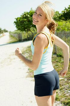 How to Skip the Gym and Still Look Great | Healthy Living - Yahoo! Shine