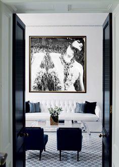 Decoración de salones clásicos inspiración : Hoy compartimos ideas e inspiración sobre decoración de salones clásicos. Me vais a permitir el tema amig@s, pero tened en cuenta que a la hora de decorar