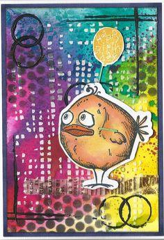 Tink's Frutsels: Bird Crazy