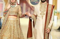 Best Pakistani fashion week dress