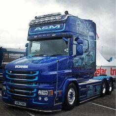 1:24 scania trucks - Google Search