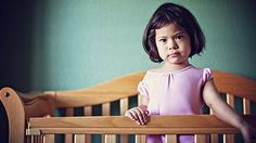 If your toddler is waking overnight, there may be a legitimate reason.