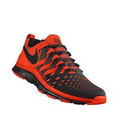 4568f4c1a391da Nike Free Trainer 5.0 iD Seahawks Gear
