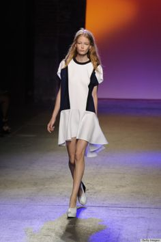 New York Spring 2014 Collections