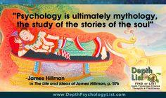Depth Psychology List - Jungian Depth Psychology Images