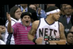 New trending GIF on Giphy. sports friday yelling exciting 3 day weekend. Follow Me CooliPhone6Case on Twitter Facebook Google Instagram LinkedIn Blogger Tumblr Youtube