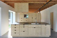 Gallery of Bunga LOW / Urbain Architectencollectief - 7