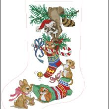Needlepoint Christmas Stockings, Christmas Embroidery, Christmas Cross, Xmas, Christmas Stocking Holders, Cross Stitch Patterns, Needlework, Projects To Try, Holiday Decor