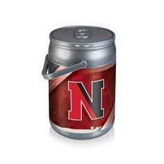 Northeastern State University 9 quart Can Cooler w/Digital Print