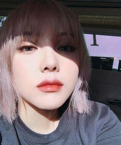 Pony Park hye min make up ♥ ♥ Park Hye Min, Pony Korean, Pony Makeup, Korean Makeup Look, Beauty Makeup, Hair Beauty, Levi X Eren, Most Beautiful Faces, Asian Hair