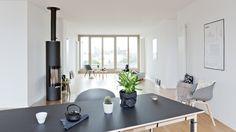 155m² de minimalisme scandinave au cœur de Berlin