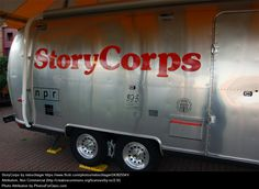 Useful New Resources Released By StoryCorps