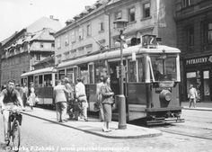 Old Pictures, Old Photos, Prague Photos, Bratislava, Czech Republic, Most Beautiful Pictures, Street View, City, Photography