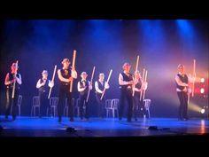 Sing Sing Sing - Yuval Beck Tap Performance 2014 - YouTube