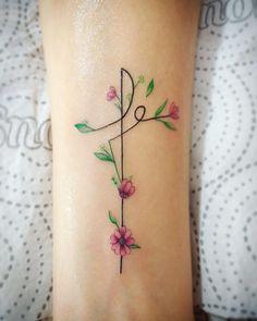 """Gefällt 2,400 Mal, 23 Kommentare - Tatuagem •♡• Tattoos (@tatuagem) auf Instagram: """"Feita pelo Tatuador: @Lukastatuagem • Pra quem curte traços finos e delicados, conheçam os…"""""""