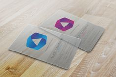 appcom marketing & interactive | business cards | branding | CI design