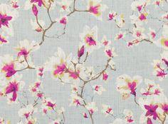 laura ashley papiertapete oriental garden chalk pink tapeten stoffe gardinen im engl schwed. Black Bedroom Furniture Sets. Home Design Ideas