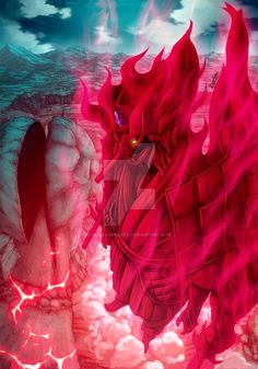 Perfect Susanoo #naruto #sasuke