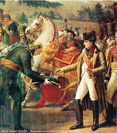 Napoleon Painting, First French Empire, Napoleon Josephine, French History, French Army, Napoleonic Wars, Kaiser, Military History, Art World