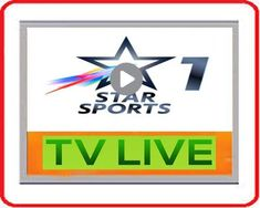 Watch Online Star Sports 1 TV Channel Live Star Sports Live Cricket, Watch Live Cricket, Watch Live Tv, Crictime Live Cricket Streaming, Sony Entertainment Television, Sky Tv, Live Matches, Sporting Live, Watches Online