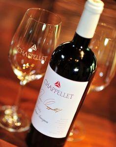 Chappellet - Media/Trade