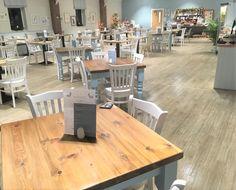 Cafe - Farm Shop at Cranswick