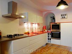 Koklatt - Atelier de Cozinhas em Lisboa. Projectos. Cozinhas Modernas. Decoração de Interiores. Decoradores