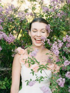 Just smile / Yan Palmer
