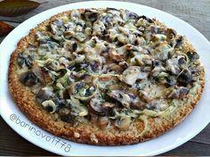 234 отметок «Нравится», 64 комментариев — tanya pp (@barinova1778) в Instagram: «Добрый день! Обед был давно, а фото выкладываю только сейчас. Отличный вариант для любителей пиццы…»