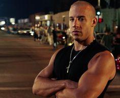 Vin Diesel è il nome d'arte di Mark Sinclair Vincent